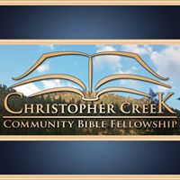 Christopher Creek Community Bible Fellowship logo