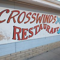 Crosswinds Restaurant logo