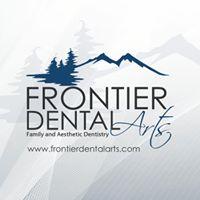 Frontier Dental Arts logo