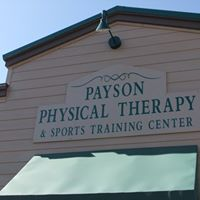 Payson Physical Therapy logo