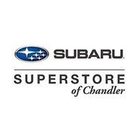 Subaru Superstore Of Chandler logo