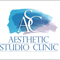 Aesthetic Studio Clinic logo