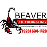Beaver Exterminating logo
