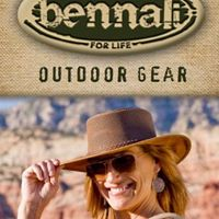 Bennali Outdoor Gear logo