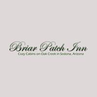 Briar Patch Inn logo