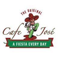 Cafe Jose Restaurant logo