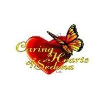 Caring Hearts Of Sedona logo