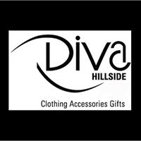 Diva Hillside logo