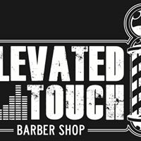 Elevated Touch Barber Shop logo