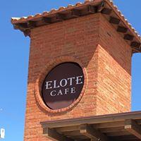 Elote Cafe logo