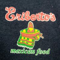 Eribertos Mexican Food logo