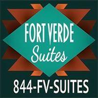Fort Verde Suites logo