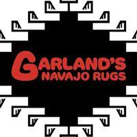 Garland's Navajo Rugs logo