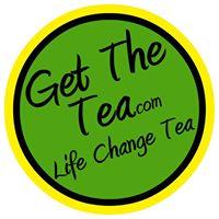 Get The Tea logo
