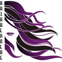 Hairbender's logo