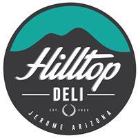 Hilltop Deli logo