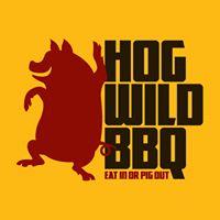 Hog Wild BBQ logo