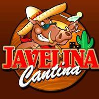 Javelina Cantina logo