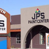 JPS Paint Center logo