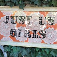 Just Us Girls logo