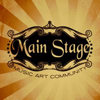 Main Stage logo