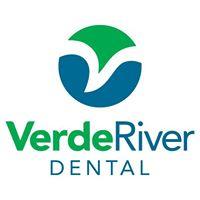Verde River Dental logo