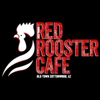 Old Town Red Rooster Cafe logo