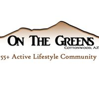 On The Greens Sales logo