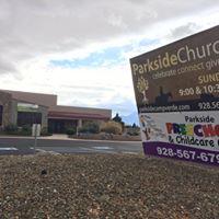 Parkside Community Church logo