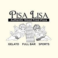 Pisa Lisa logo