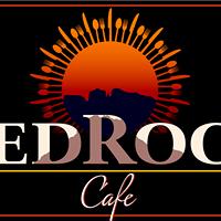 Red Rock Cafe logo