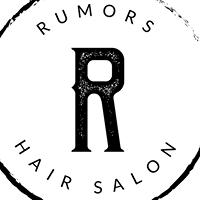 Rumors Hair Salon logo