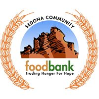 Sedona Community Food Bank logo