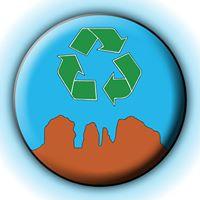 Sedona Recycles Inc logo