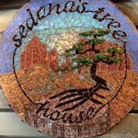 Sedona's Tree House logo