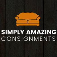 Simply Amazing Consignments logo