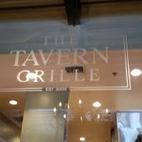 Tavern Grille logo
