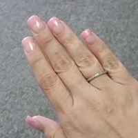 Top Nails By Mary logo