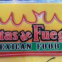 Tortas De Fuego logo