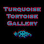 Turquoise Tortoise Gallery logo