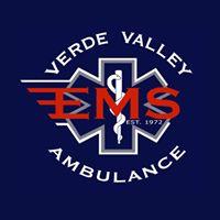 Verde Valley Ambulance Co logo