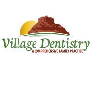 Village Dentistry logo