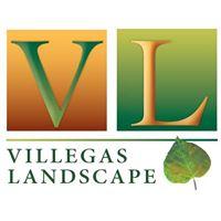 Villegas Landscape logo