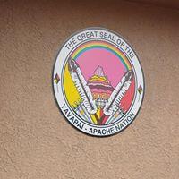 Yavapai Apache Nation logo