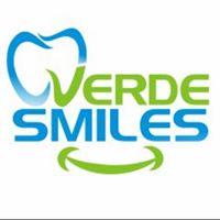 Verde Smiles logo