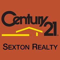 Century 21 Sexton Realty logo