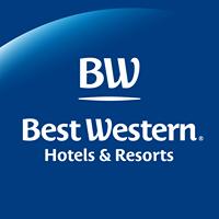 Best Western Cottonwood Inn logo