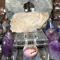 Spiritstone Gems logo