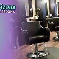Hairizona Of Sedona logo