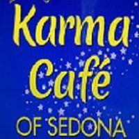 Karma Cafe Of Sedona logo